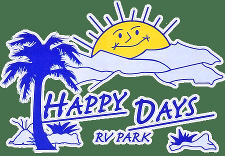Happy Days RV Park