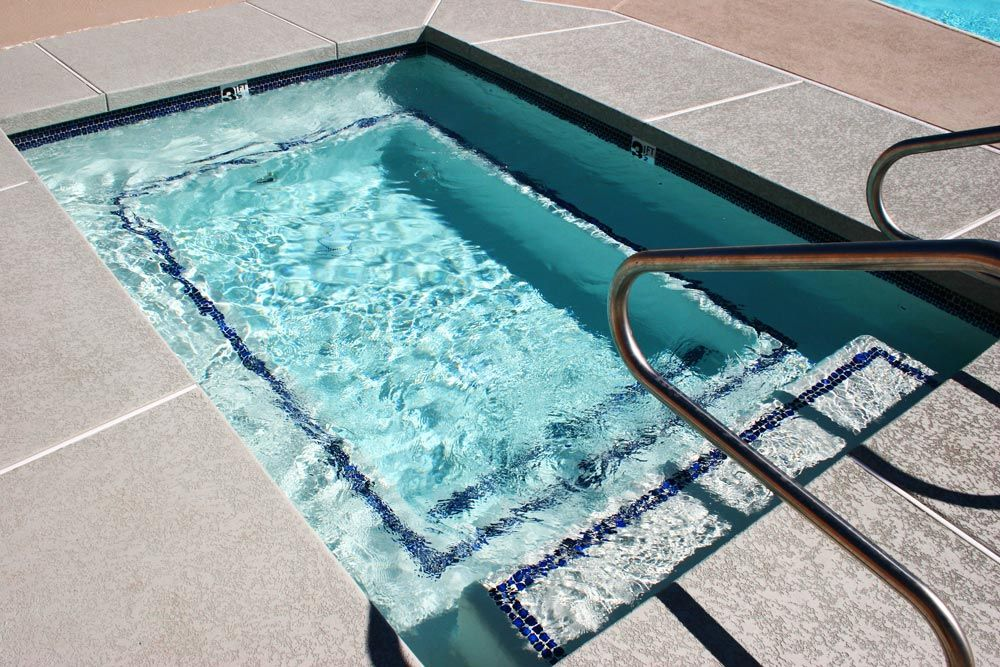 Apache Junction, AZ RV Park Hot Tub